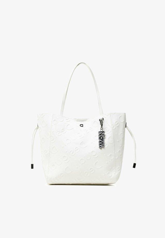 BOLS COLORAMA NORWICH - Handbag - weiss