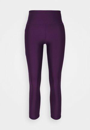 LEG - Collants - polaris purple