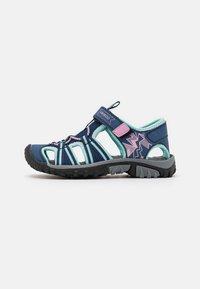 Friboo - Walking sandals - dark blue - 0