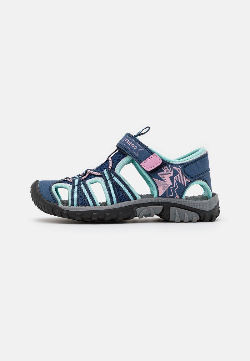 Friboo - Walking sandals - dark blue