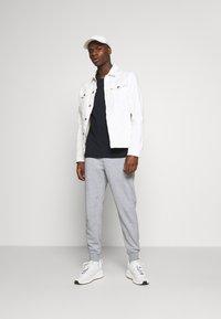 Nike Sportswear - JOGGER  - Teplákové kalhoty - multi/obsidian - 1