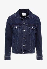 Pepe Jeans - PINNER - Denim jacket - dulwich - 4
