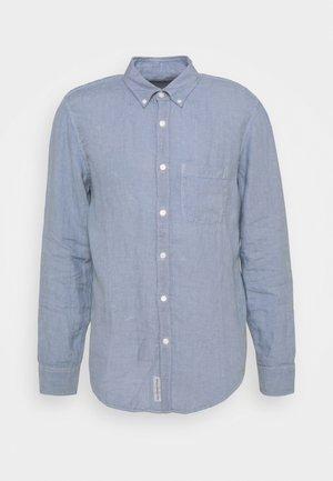 FLINTSTONE - Košile - solid medium blue
