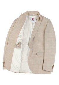 CG – Club of Gents - PARKER - Blazer jacket - beige - 2
