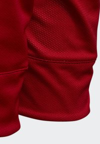 adidas Performance - 3G SPEED REVERSIBLE SHORTS - Sports shorts - red - 4