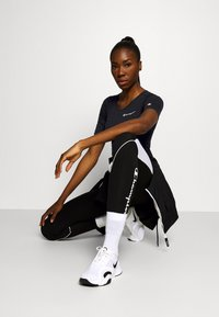 Champion - LEGACY - Leotard - black - 1
