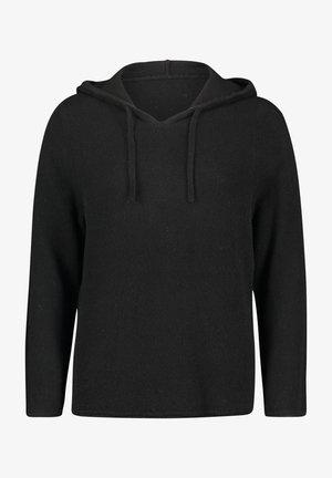 Hoodie - zwart