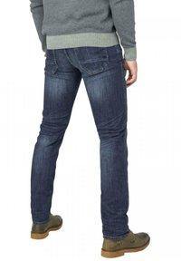 PME Legend - Straight leg jeans - blue - 1
