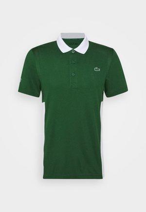 TENINS  - T-shirt de sport - green