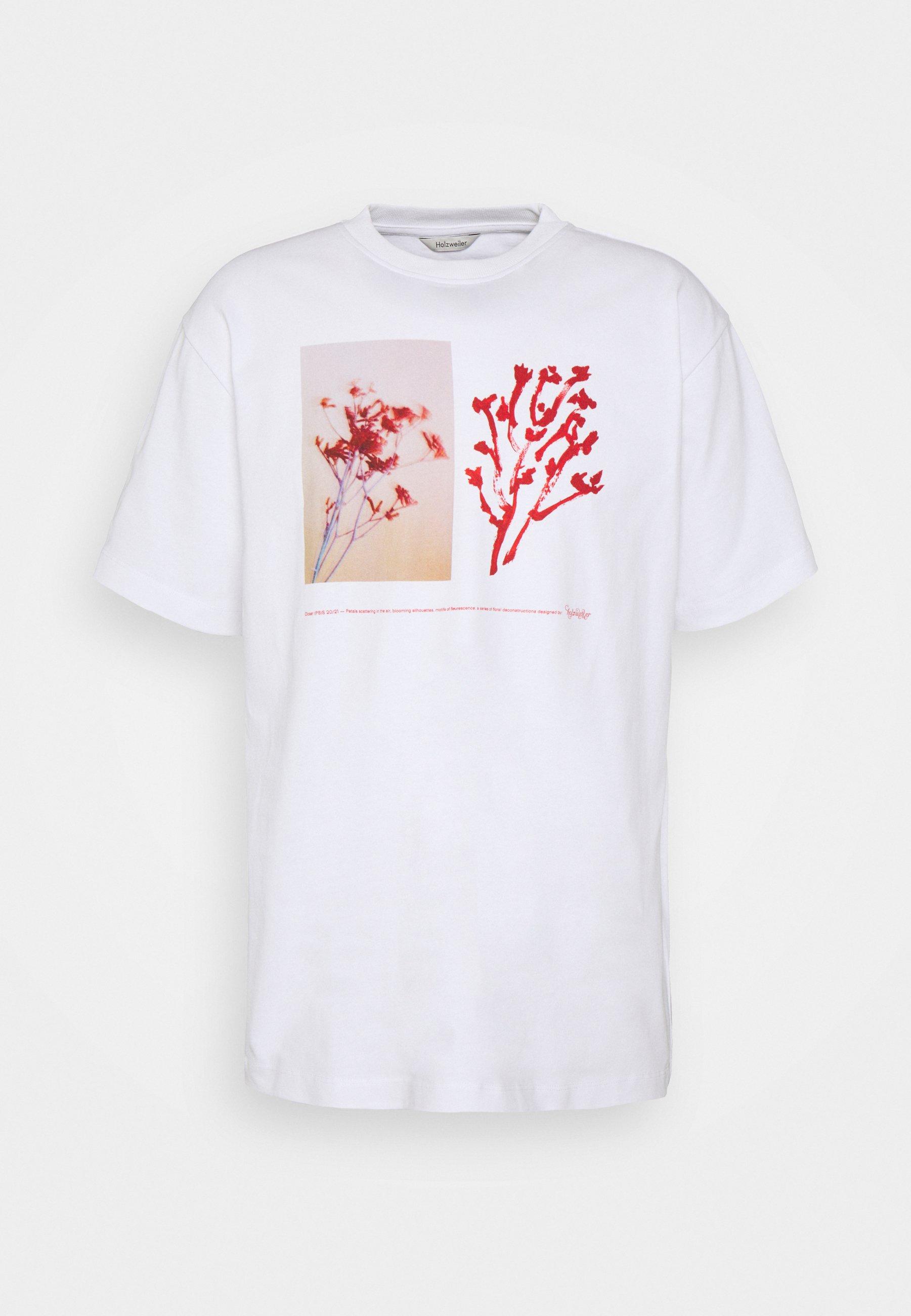Homme FLEUR TEE  - T-shirt imprimé
