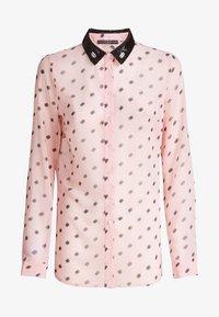 Guess - LESLIE - Button-down blouse - rose - 3
