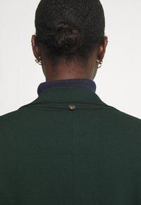 Rich & Royal - Blazer - emerald green - 4
