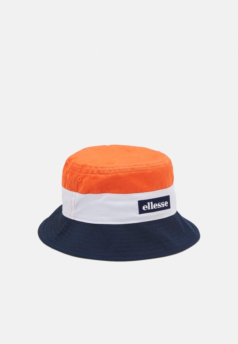 Ellesse - ONZIO BUCKET HAT UNISEX - Chapeau - orange