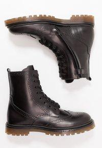 Hip - Veterboots - black - 0