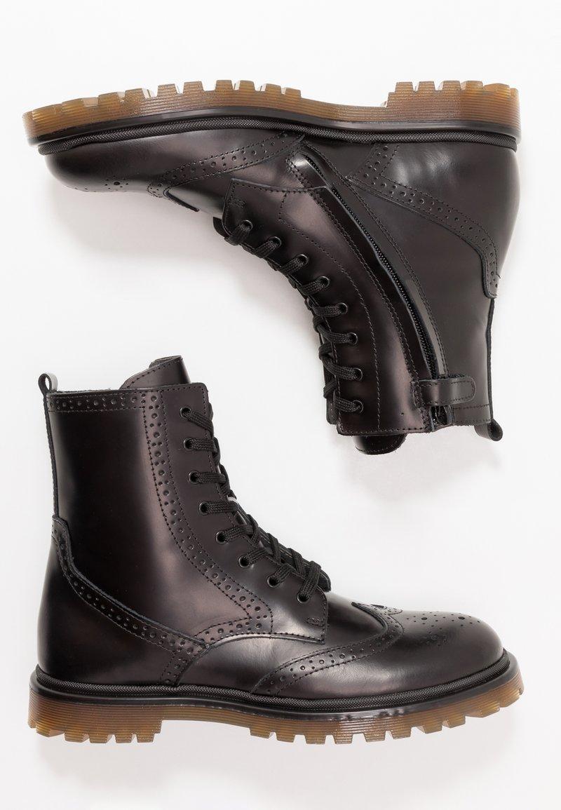 Hip - Veterboots - black