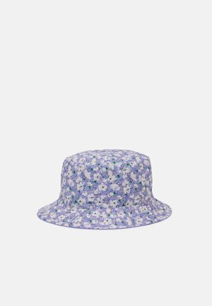 MAGORITA BUCKET HAT - Hat - purple