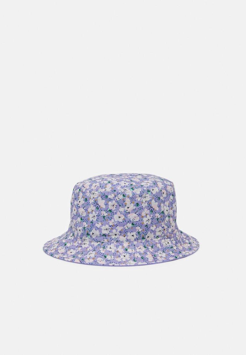 Pieces - MAGORITA BUCKET HAT - Klobouk - purple