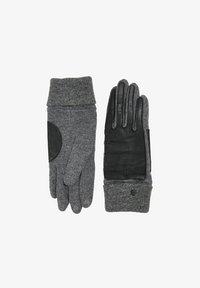 Esprit - Gloves - anthracite - 0