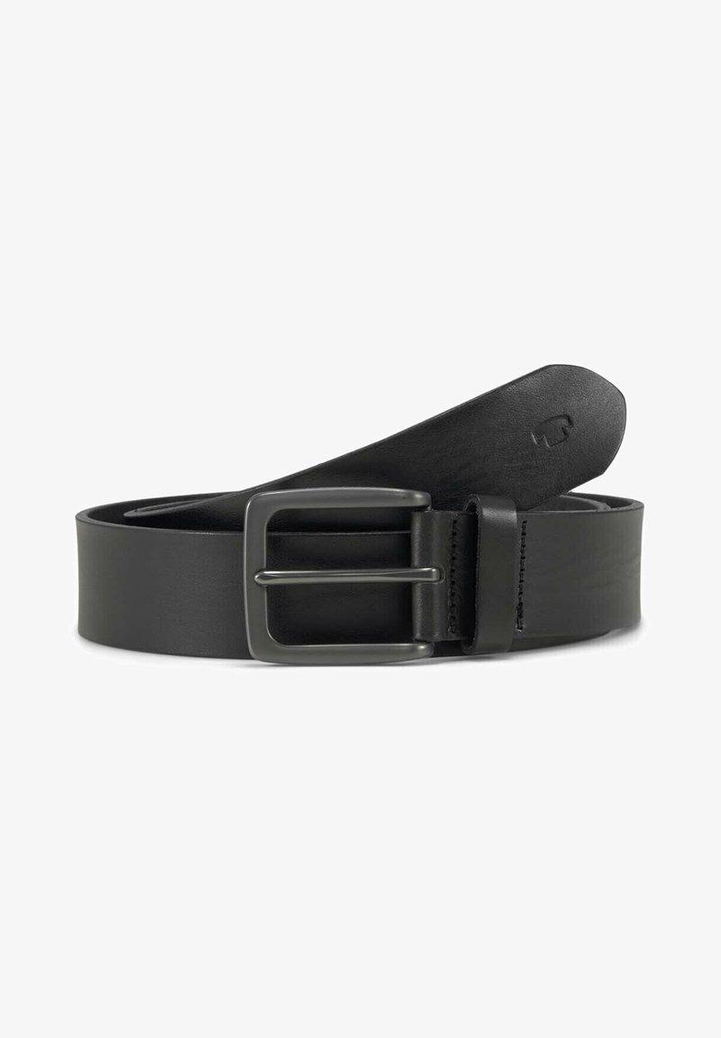 TOM TAILOR - Belt - black uni