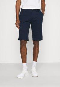 Ben Sherman - SIGNATURE  - Shorts - dark navy - 0