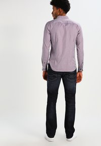 Jack & Jones - JJCLARK - Jeans straight leg - blue denim - 2