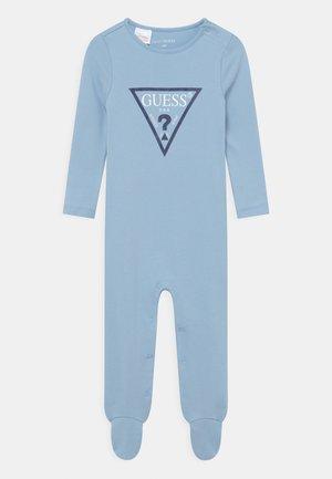 CORE - Dupačky na spaní - frosted blue