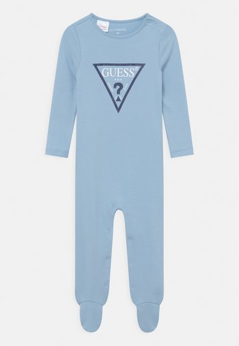 CORE - Sleep suit - frosted blue