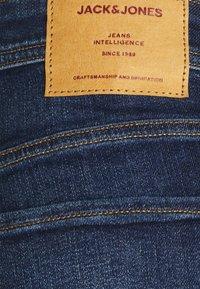 Jack & Jones - JJIGLENN JJORIGINAL - Slim fit jeans - blue denim - 5