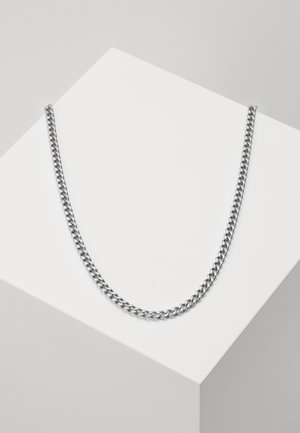 HALO - Necklace - silver-coloured