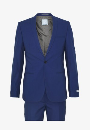 NEW GOTHENBURG SUIT - Jakkesæt - blue marine