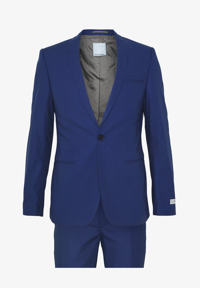 NEW GOTHENBURG SUIT - Garnitur - blue marine