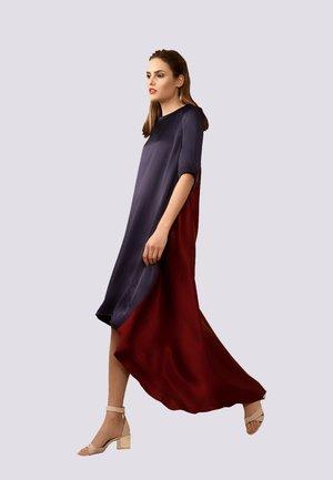 CELIE  - Maxiklänning - dark blue