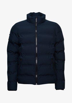 Down jacket - atlantic navy