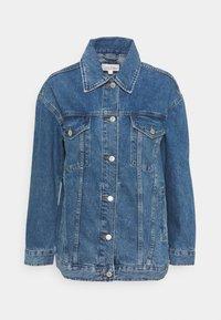 Marks & Spencer London - JACKET - Denim jacket - blue denim - 0