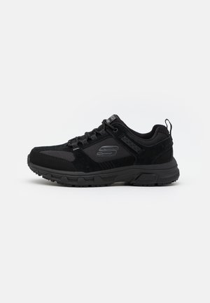 OAK CANYON - Sneaker low - black