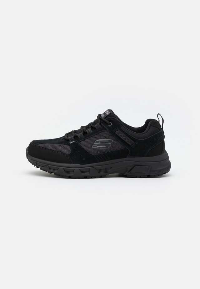 OAK CANYON - Sneakers - black