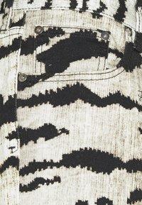 Just Cavalli - PANTALONE TASCHE - Trousers - gray variant - 2