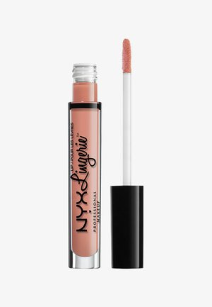 LINGERIE LIQUID LIPSTICK - Liquid lipstick - 16 cheekies