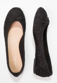 Anna Field - Ballet pumps - black - 3