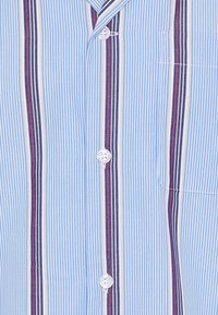 BY GARMENT MAKERS - OLE - Camisa - light blue - 2