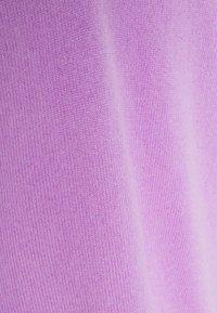 CHINTI & PARKER - V NECK - Pullover - lilac - 2