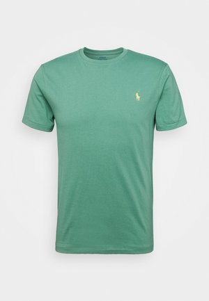 T-shirt basic - haven green