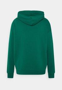 YOURTURN - 2 PACK UNISEX - Hoodie - off-white/green - 2
