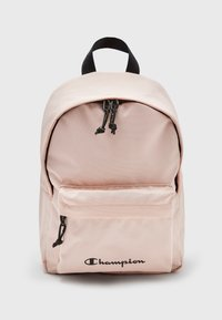 Champion - SMALL BACKPACK UNISEX - Reppu - pink - 0