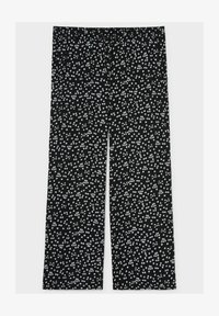 C&A - Trousers - black - 0
