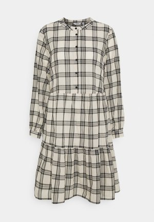 FINE DRESS  - Skjortekjole - birch