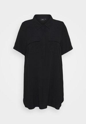 TUNIC - Blouse - black