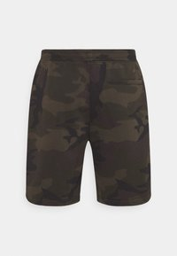 Abercrombie & Fitch - ICON - Shorts - olive - 6