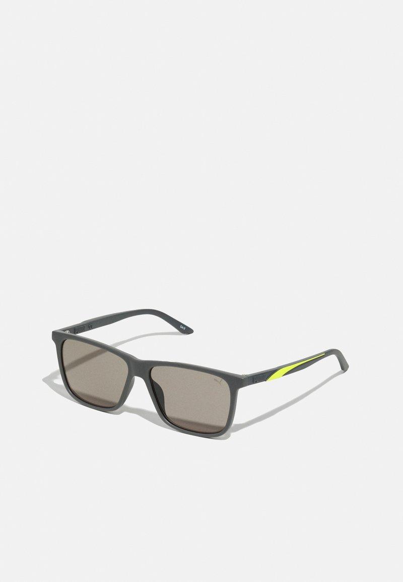 Puma - Sunglasses - grey