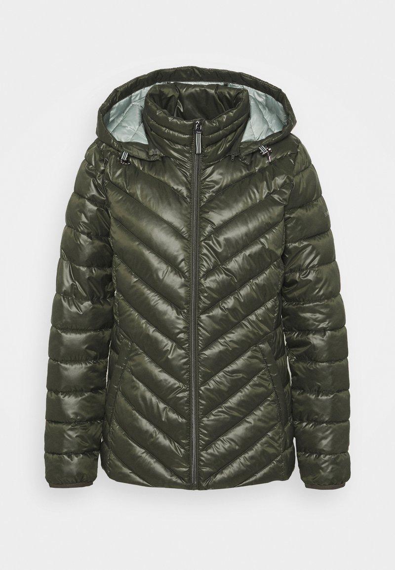 Esprit - PER THIN - Light jacket - khaki green